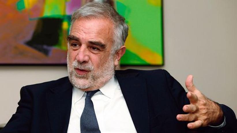 Korruption: Chefankläger des Internationalen Strafgerichtshofs soll für Fifa ermitteln