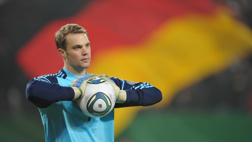 Vor der EM: Der deutsche Fußball ist im Höhenflug