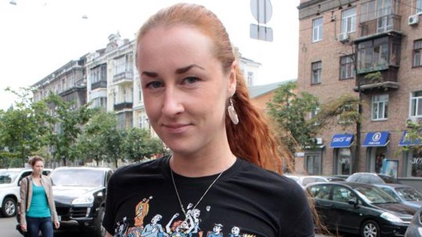 """Ukraine: """"Ich weiß manchmal, wie die Spiele enden"""""""