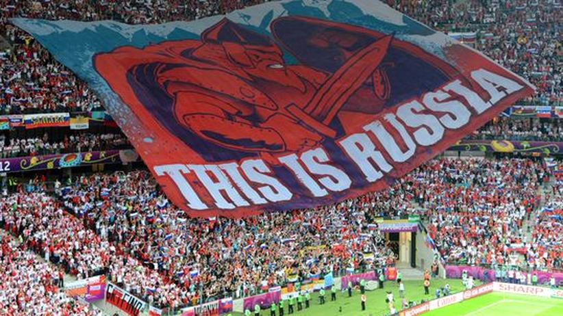 Polen – Russland: Ein Geschichtsseminar auf dem grünen Rasen