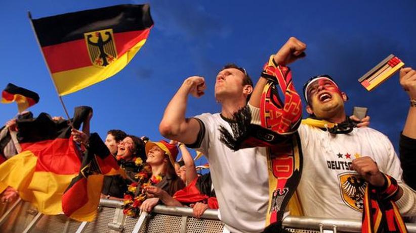 EM-Patriotismus: Meine gefährliche Liebe zu Deutschland