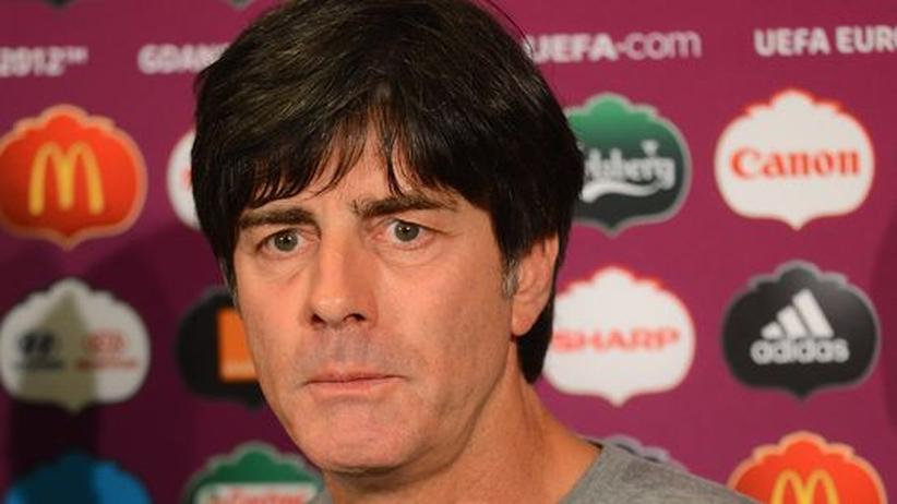 Nationalmannschaft: Löws Ärger mit dem Maulwurf