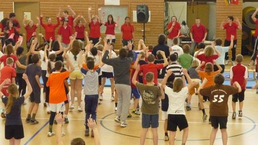 Unterricht: Die Probleme des deutschen Schulsports