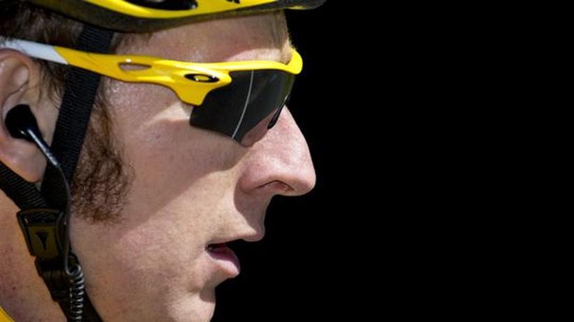 Tour de France: Der Mann, der wirklich dopingfrei die Tour gewinnen will