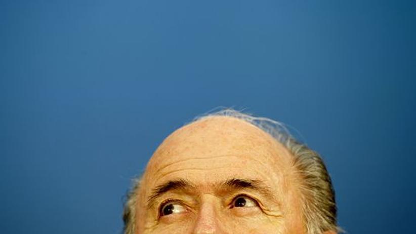 Fifa-Schmiergeld: Sportfreunde, empört Euch!