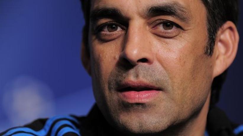 Fußball: Dutt wird neuer DFB-Sportdirektor