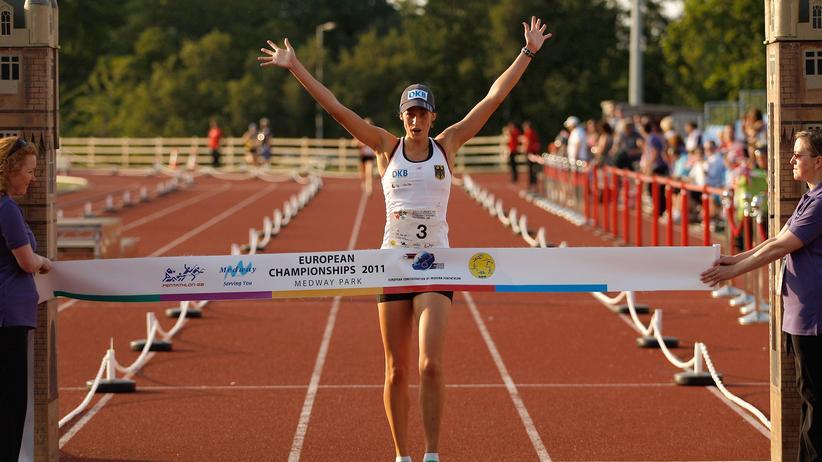 Olympische Spiele: Die Kunst, vom Sport zu leben