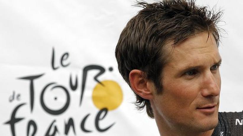 Radsport: Schleck beteuert Unschuld trotz positiver B-Probe