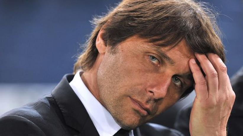 Italien: Juventus-Trainer in Wettprozess zu langen Sperren verurteilt
