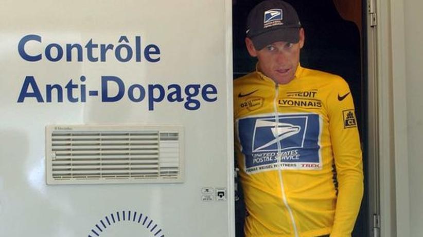 Lance Armstrong: Die verdammt gute Nachricht vom gedopten Helden