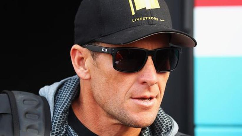 Doping: Armstrongs Sturz hat Folgen