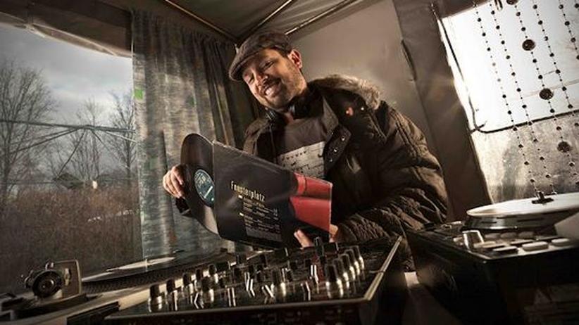Olympia-DJ: Nowitzki kam und wollte Hip-Hop
