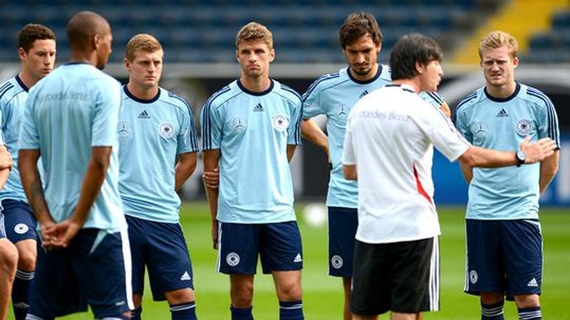 Nationalmannschaft: Joachim Löw ist jetzt in der Bringschuld