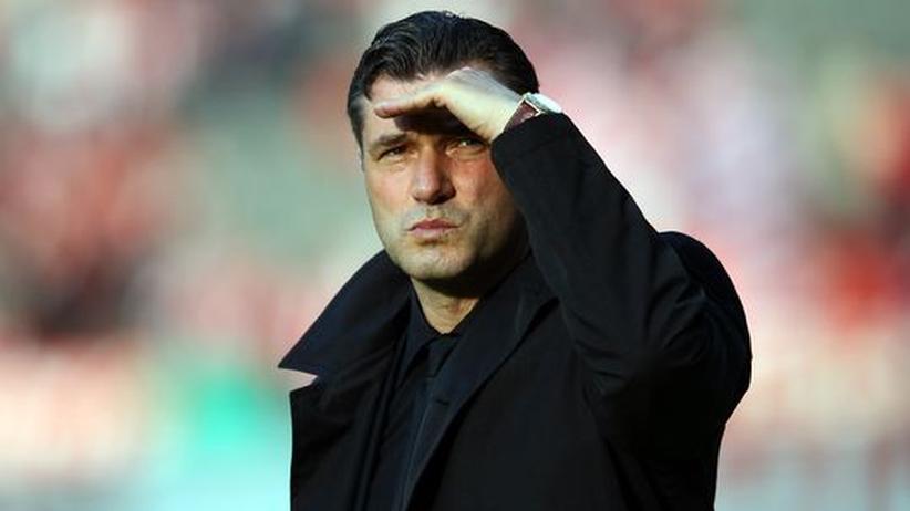 """Michael Zorc: """"Im Fußball trifft man sich immer zwanzig Mal"""""""