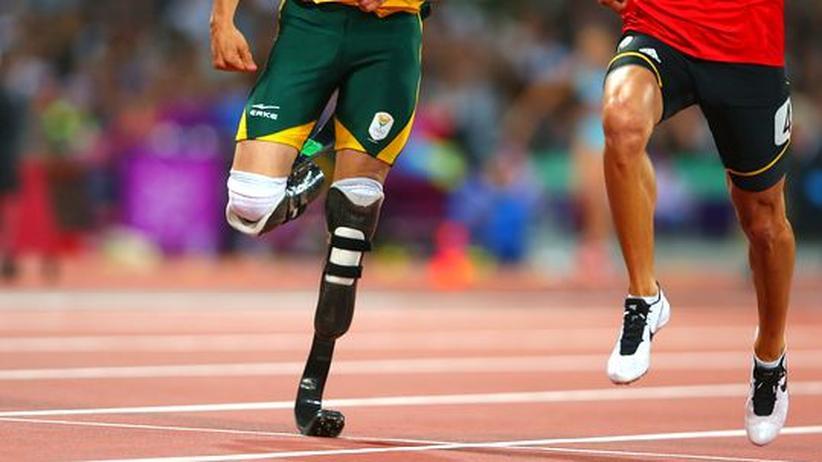 Sport und Ethik: Künstlich sportlich