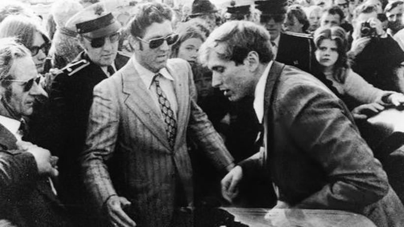 Schachspieler Bobby Fischer: Ein cholerisches Genie, von den USA gefeiert und verfolgt