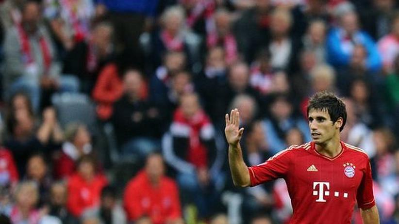 Bundesliga: Die neuen Gastarbeiter der Liga