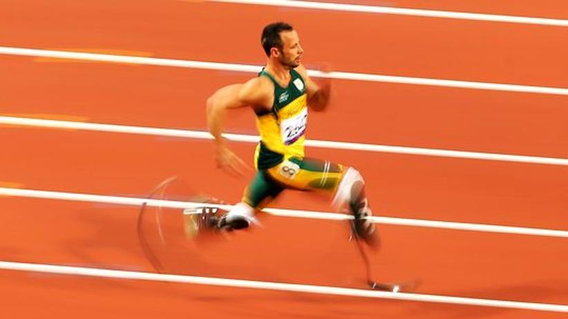 Paralympics: Die Paralympics sind ungerecht – na und?