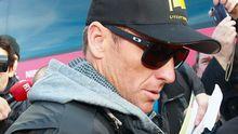Lance Armstrong etablierte ein strenges Betrugssystem.