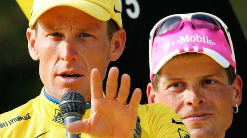 Armstrong-Affäre: Doping, das sind die anderen
