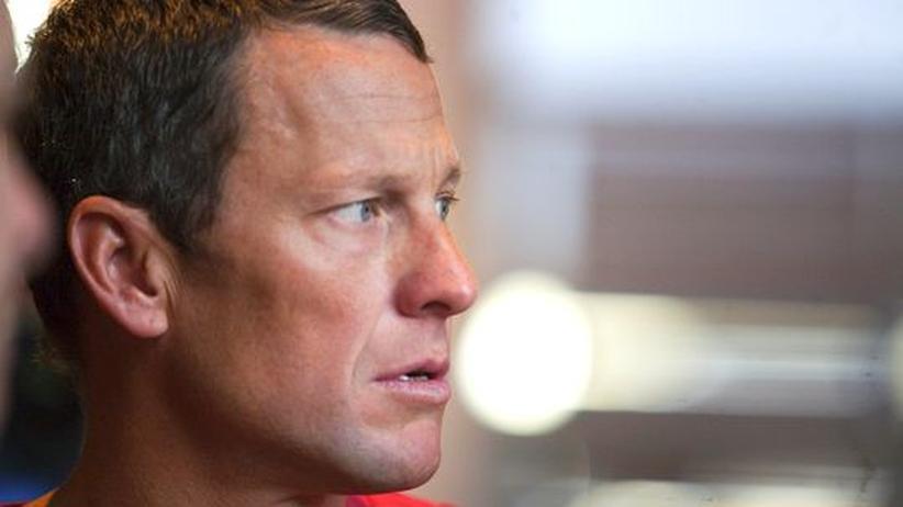 """Lance Armstrong: """"Ausgeklügeltstes und professionellstes Dopingprogramm im Sport"""""""