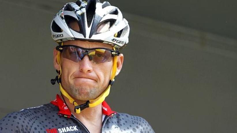 Doping: Ex-Radprofi Lance Armstrong verliert Sponsoren
