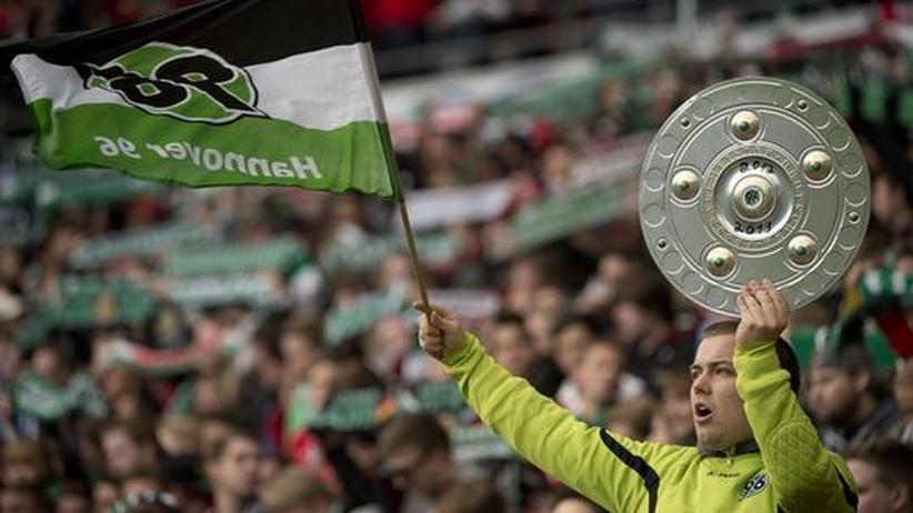 Hannover 96: Die Dortmund-Kopie