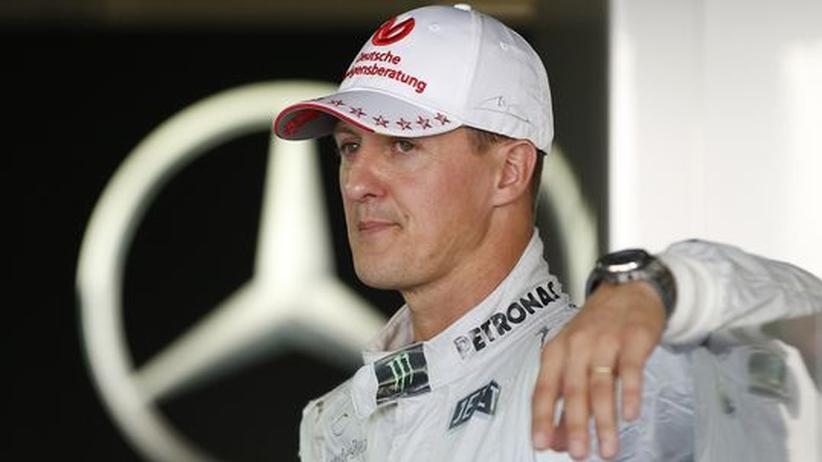 Formel 1: Schumacher hört auf