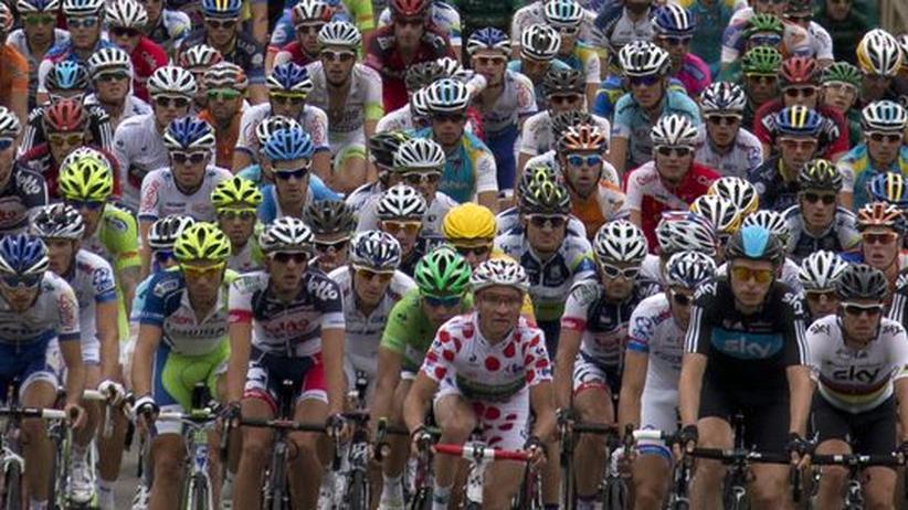Pro: Es lebe der Radsport!
