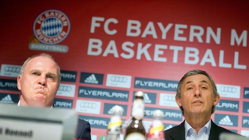 Svetislav Pešić: Der Alte, der die Individualisten des FC Bayern bändigen soll