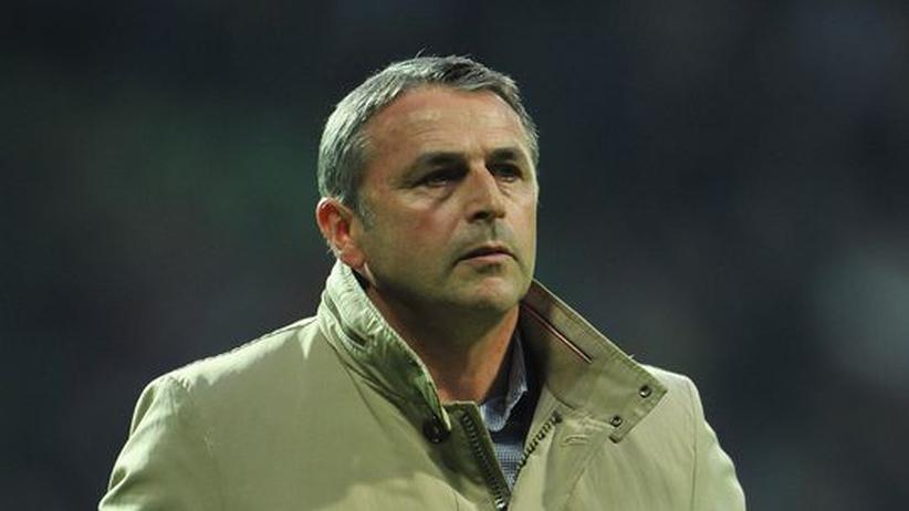 Bundesliga-Rückschau: Allofs bejaht dementierend seinen Wechsel