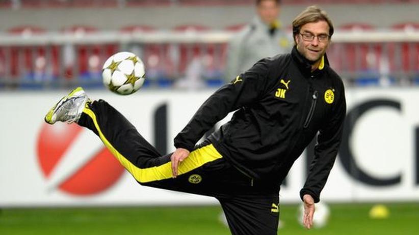 Champions League: Das Schwärmen über den BVB hat schon begonnen