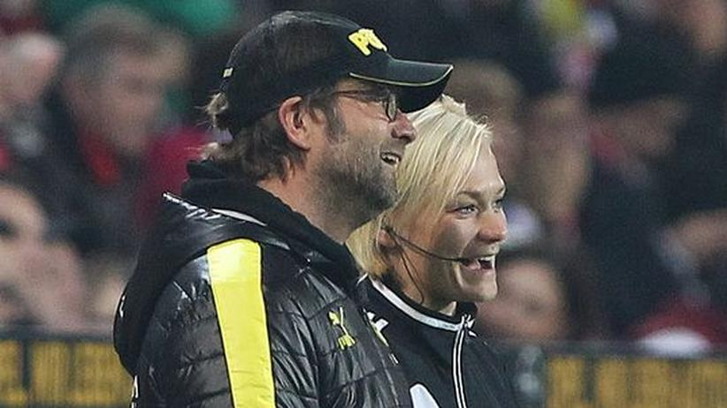 Bundesliga-Rückschau: Klopp will nicht der neue Oberschurke sein