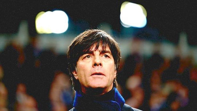 Nationalmannschaft: Löw braucht den BVB