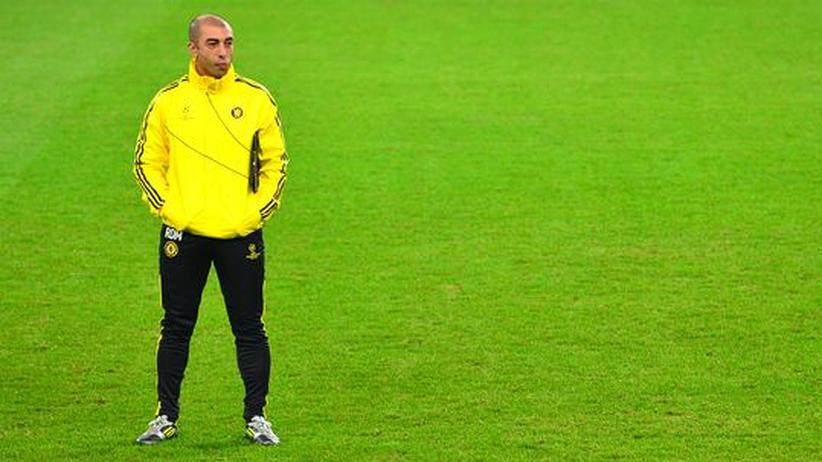 Premier League: FC Chelsea entlässt Trainer Di Matteo