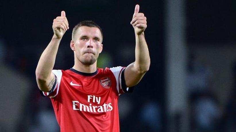 """Champions League: """"Wir wollen unser Arsenal zurück!"""""""