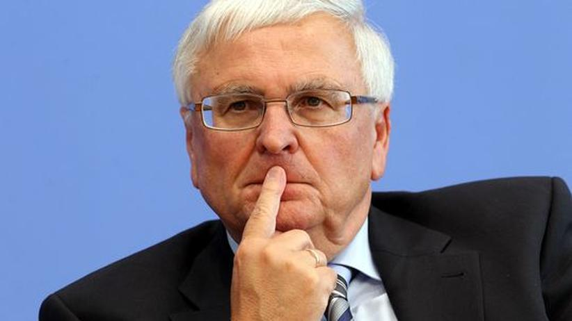 DFB-Präsident: Zwanzigers Skandal-Buch
