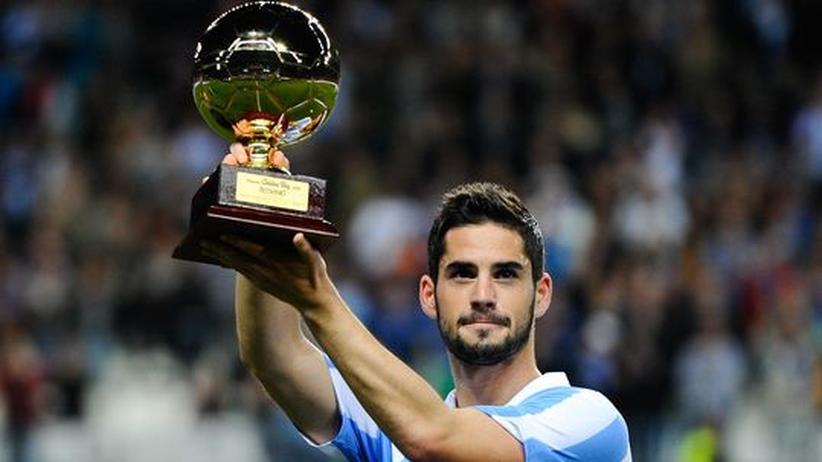 FC Málaga: Kein Gehalt schießt die schönsten Tore