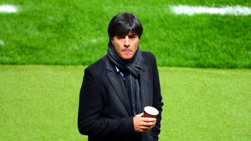 Fußball-Nationalelf 2012: Die Deutschen sind krankhaft auf das Ergebnis fixiert