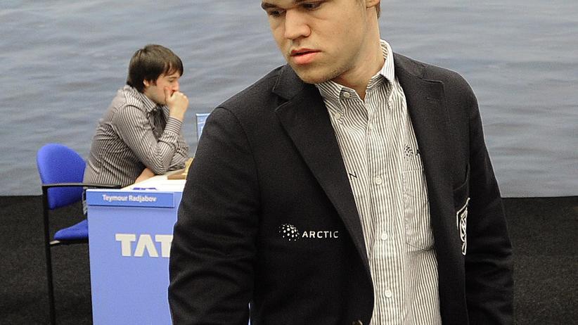 Magnus Carlsen: Ein bescheidener 22-Jähriger dominiert die Schach-Elite