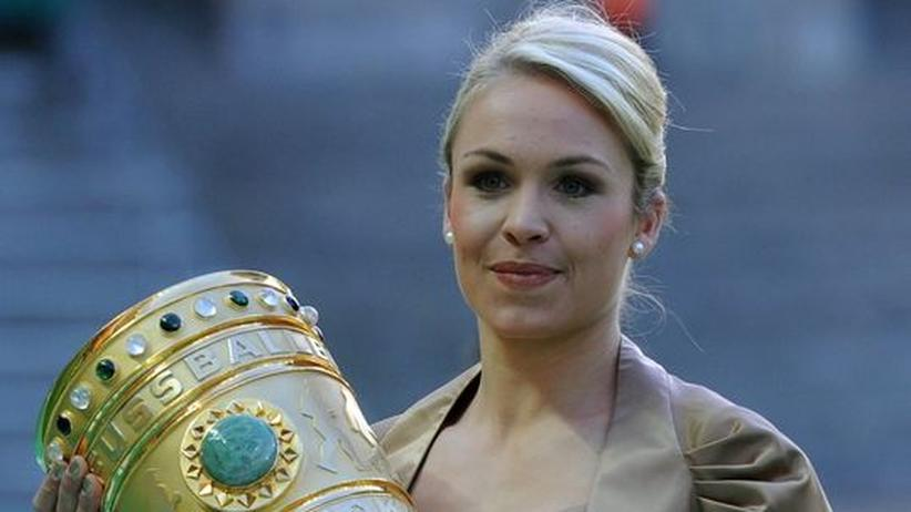 Sportlerin des Jahres: Magdalena Neuner, Biathlon-Rentnerin mit 25 Jahren