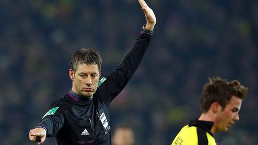 Bundesliga-Rückschau: Bayerns Werk und Teufels Beitrag