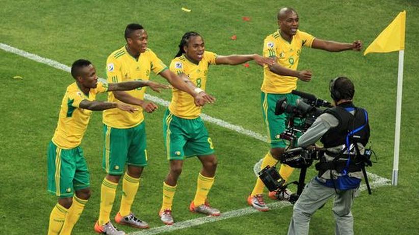 Manipulation im Fußball: Afrika – Schlaraffenland für die Wettmafia