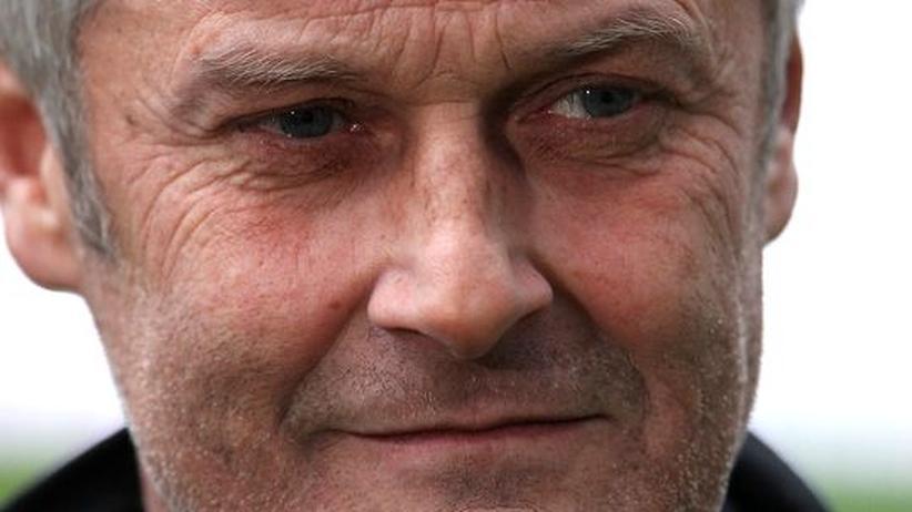 """Fußball-Trainer Armin Veh: """"Ich verbrauche keine unnötige Energie mehr"""""""