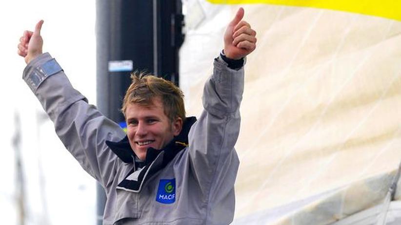 Vendée Globe: Das härteste Duell, das es vor Kap Hoorn je gab