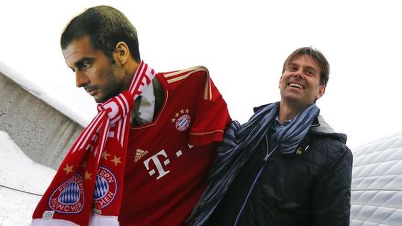 Bundesliga-Rückschau: Alles, was Guardiola über die Bundesliga wissen muss