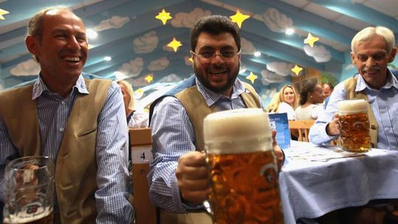 1860 München: Kommt ein Scheich nach Giesing...