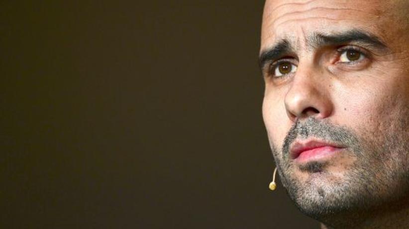 Pep Guardiola: Pep Guardiola, Gentleman und Philanthrop