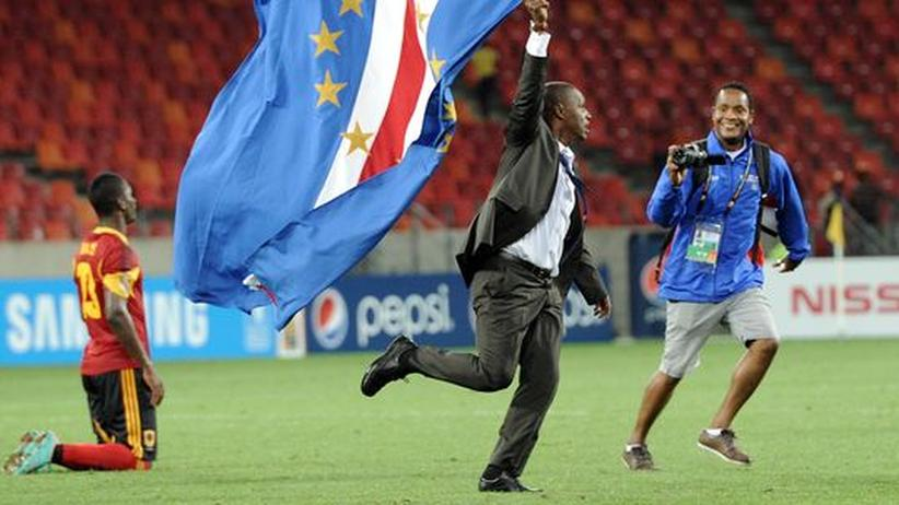 Afrika-Cup: Mourinhos Praktikant mischt Afrikas Fußball auf