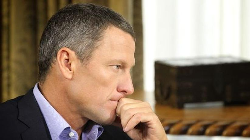 Doping-Geständnis: Armstrongs größte Herausforderung